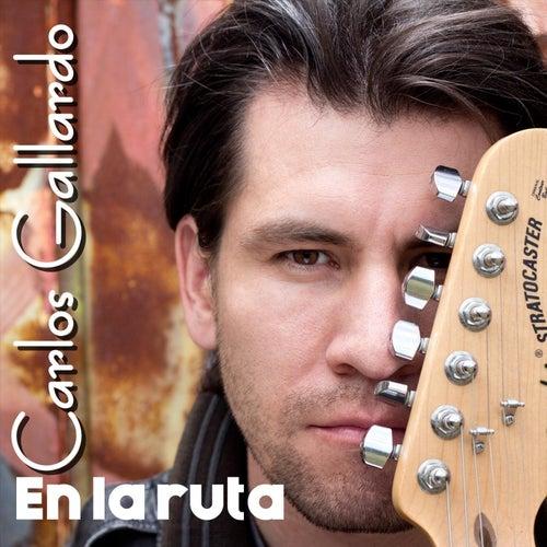 En la Ruta de Carlos Gallardo