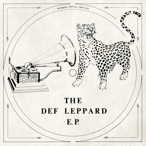 The Def Leppard E.P. by Def Leppard