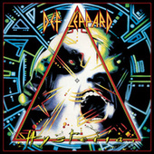Hysteria (Super Deluxe) by Def Leppard