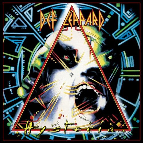 Hysteria by Def Leppard