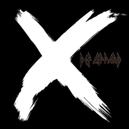 X by Def Leppard