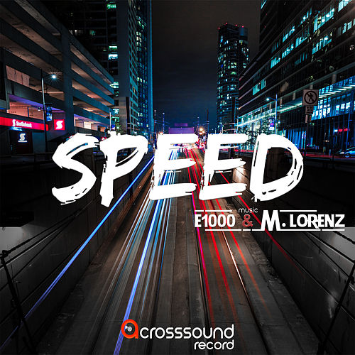 Speed by E1000