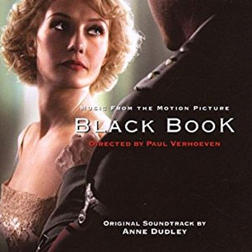 Black Book (Original Soundtrack) by Anne Dudley