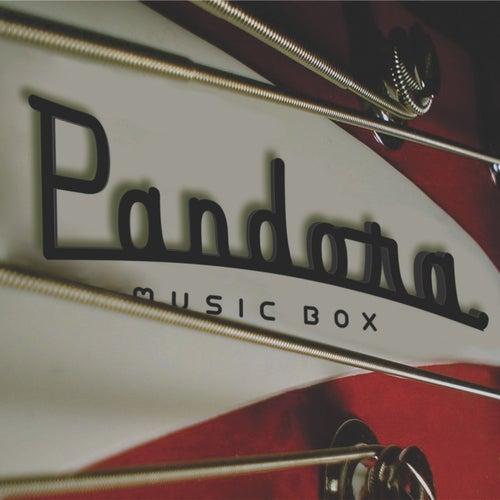 Blood on the Blade by Pandora Music Box