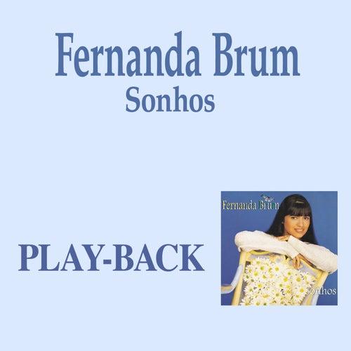 Sonhos (Playback) von Fernanda Brum