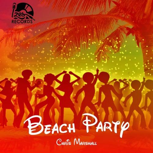 Beach Party de Chris Marshall