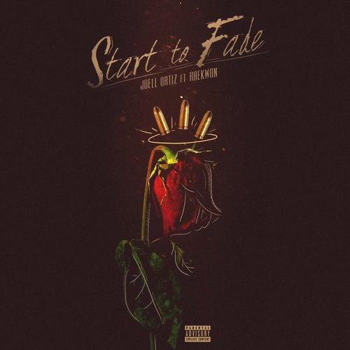 Start to Fade de Joell Ortiz