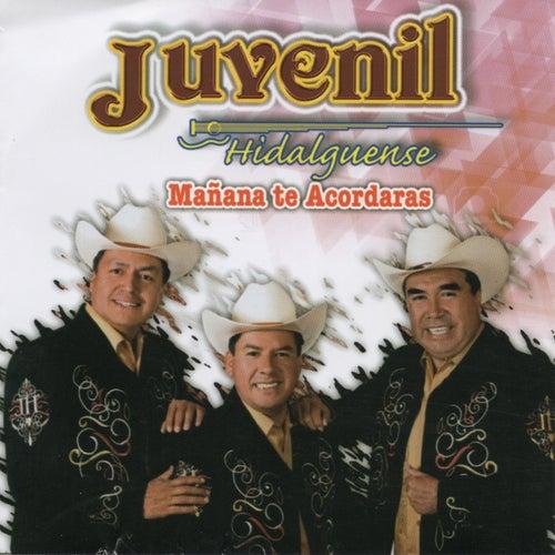 Manana Te Acordaras von Trio Juvenil Hidalguense