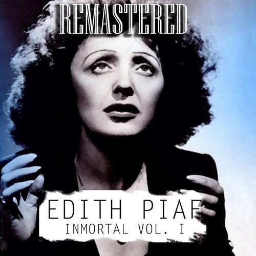 Inmortal, Vol. 1 de Edith Piaf