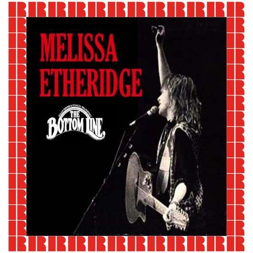 The Bottom Line, New York, September 29th, 1989 (Hd Remastered Edition) de Melissa Etheridge