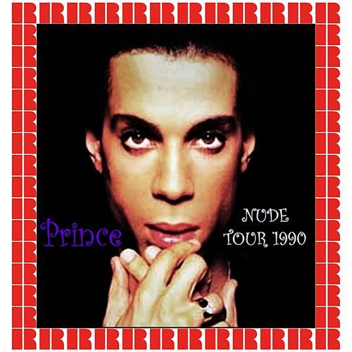 Nude Tour, 1990 (Hd Remastered Edition) de Prince