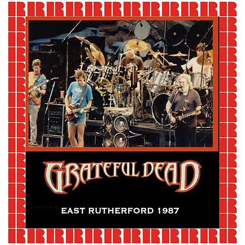 Brendan Byrne Arena, East Rutherford, Nj. April 7th, 1987 (Hd Remastered Edition) de Grateful Dead