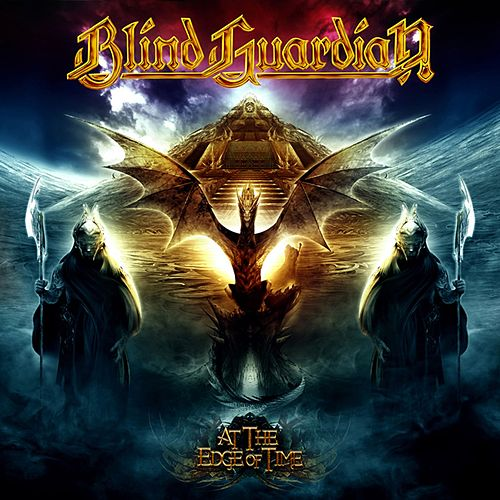 At The Edge Of Time (Exclusive Bonus Version) by Blind Guardian