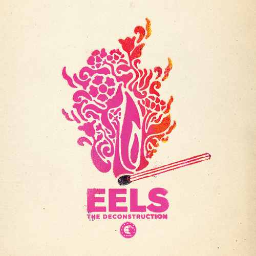 The Deconstruction van Eels
