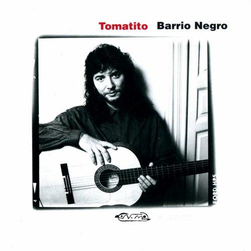 Barrio Negro (Remasterizado) de Tomatito