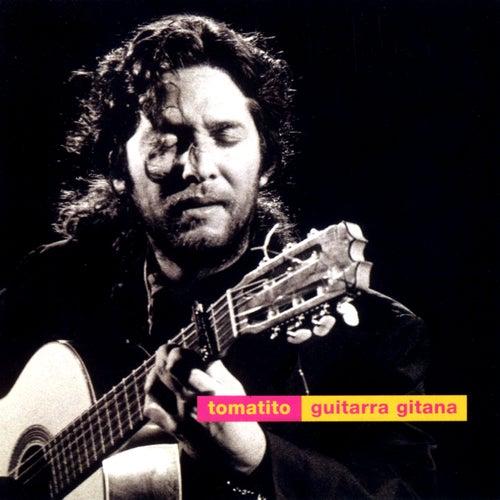 Guitarra Gitana (Remasterizado) di Tomatito