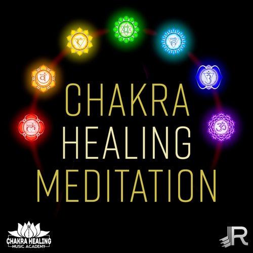Inner Energy by Chakra Healing Music Academy : Napster