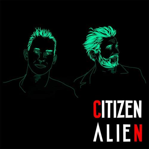 The Warning von Citizen Alien