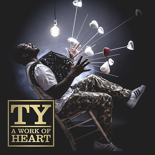 A Work Of Heart de TY