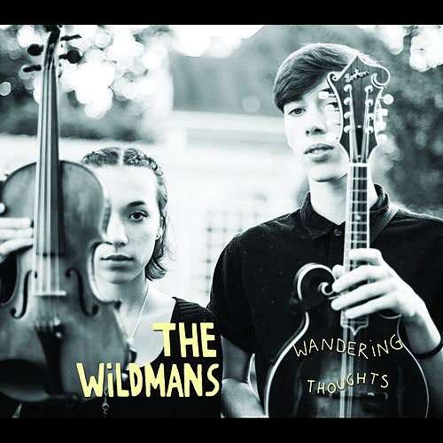 Wandering Thoughts by The Wildmans