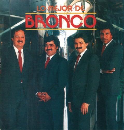 Lo Mejor De Bronco by Bronco