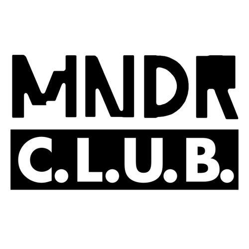 C.L.U.B. Single von MNDR