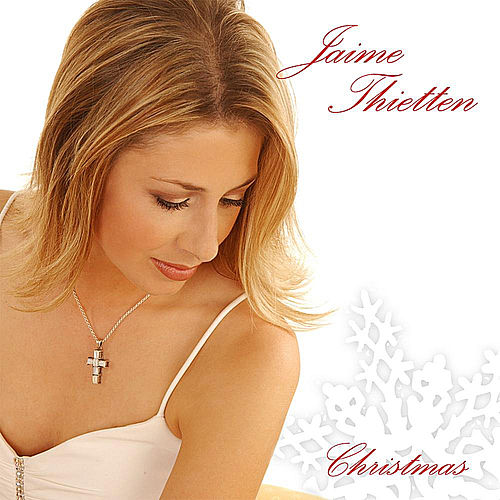 Christmas by Jaime Thietten