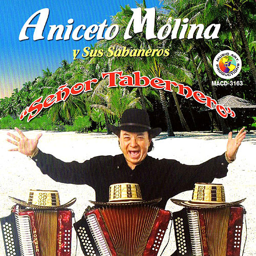 Senor Tabernero de Aniceto Molina
