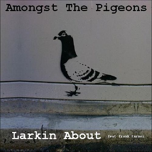 Larkin About (feat. Frank Turner) by Amongst The Pigeons