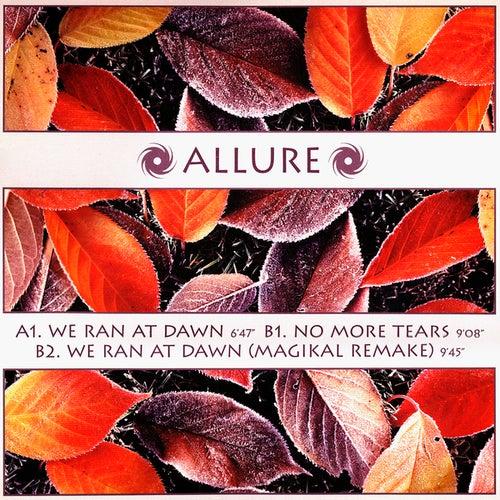No More Tears de Allure