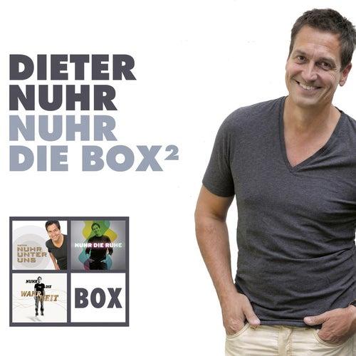 Nuhr die Box 2 von Dieter Nuhr