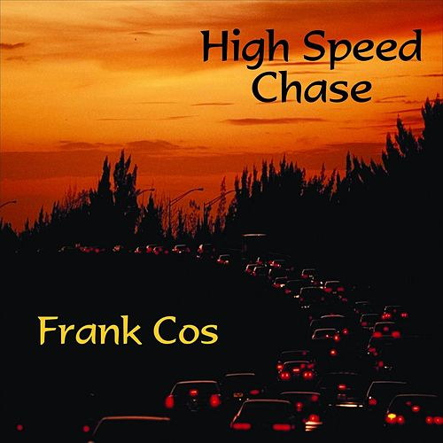 High Speed Chase de Frank Cos