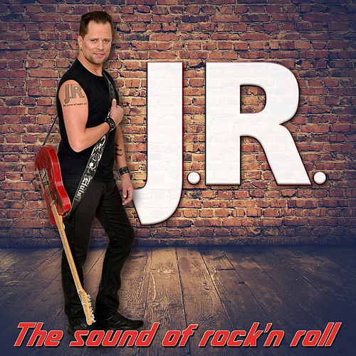 The Sound of Rock'n'Roll de JR.