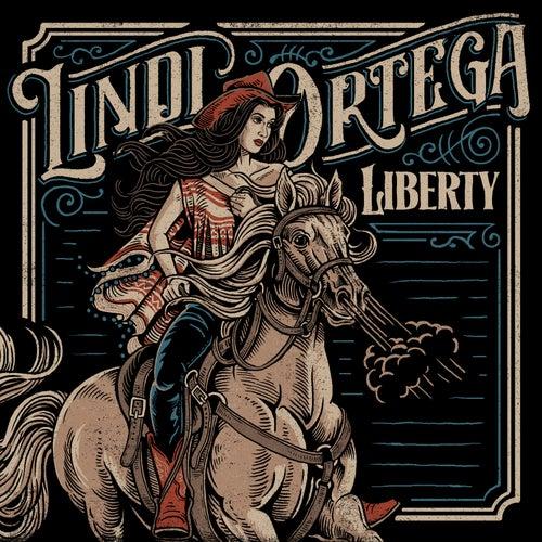 Liberty de Lindi Ortega
