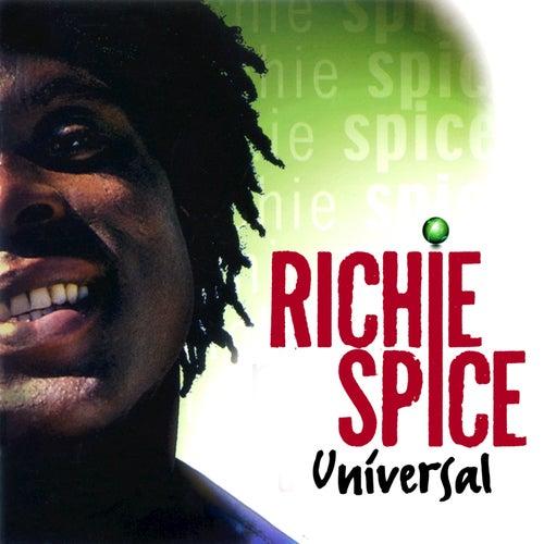Universal von Richie Spice