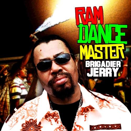 Ram Dance Master von Brigadier Jerry