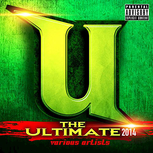 The Ultimate  2014 by Various Artists