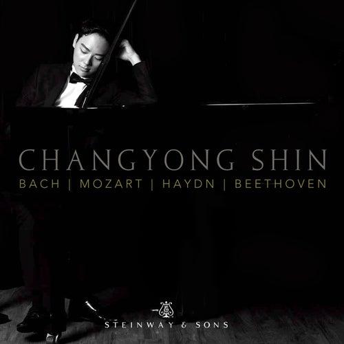 Piano Recital von Chang-Yong Shin
