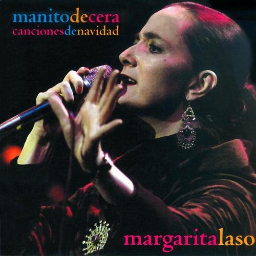Manito de Cera de Margarita Laso