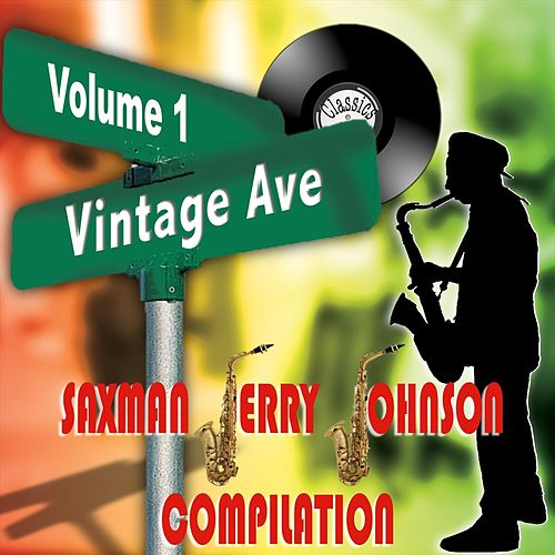 Vintage Ave, Vol. 1 by Jerry Johnson