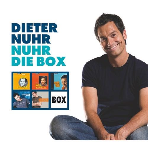 Die Box von Dieter Nuhr