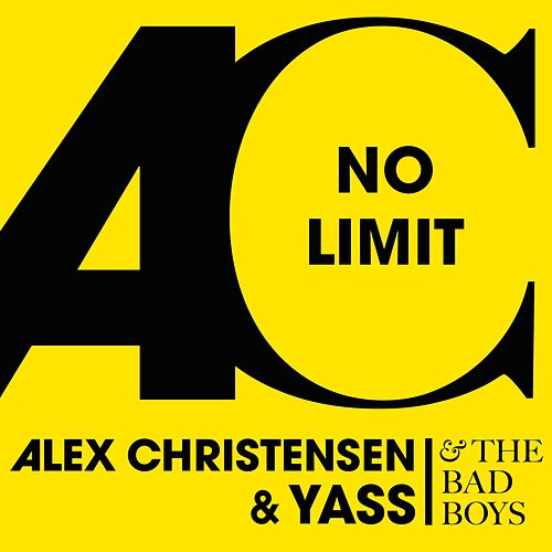 No Limit von Alex Christensen