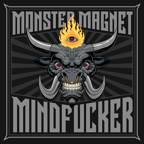 Mindfucker de Monster Magnet