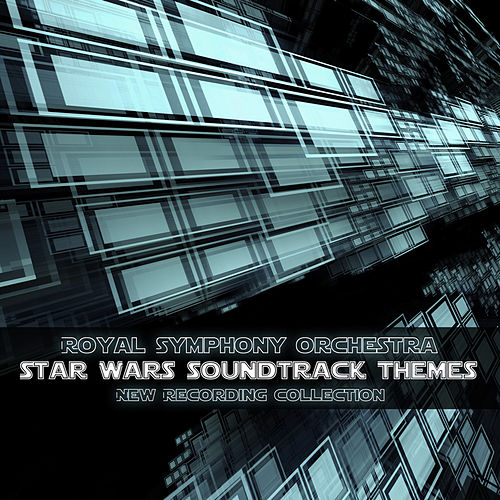 Star Wars Soundtrack Themes - New Recording Collection von Royal Symphony Orchestra