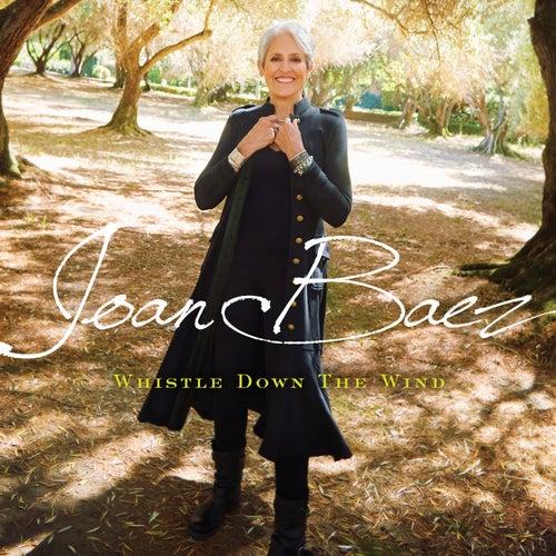 Whistle Down the Wind de Joan Baez