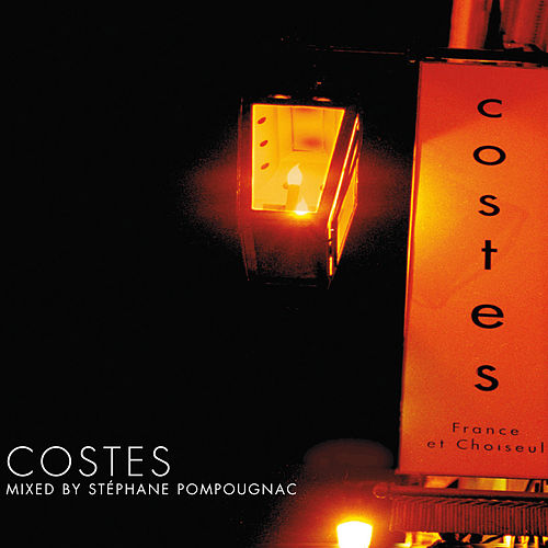 Hôtel Costes by Various Artists