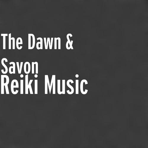 Reiki Music von The Dawn