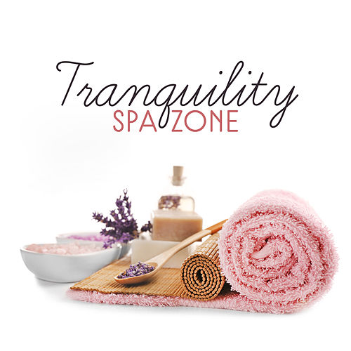Tranquility Spa Zone de Massage Tribe