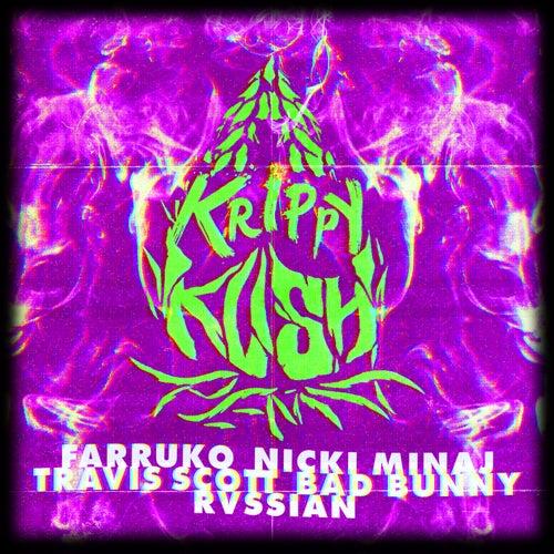 Krippy Kush (Travis Scott Remix) de Travis Scott