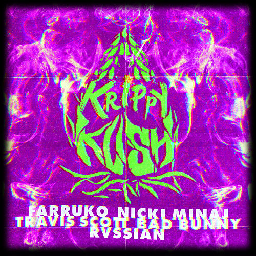 Krippy Kush (Travis Scott Remix) von Travis Scott